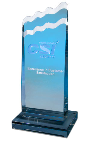 Dealers Choice Marine received a 100 percent CSI score proving that Customer Satisfaction is our number one priority.