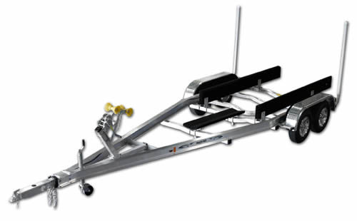 Magic Tilt Boat Trailers
