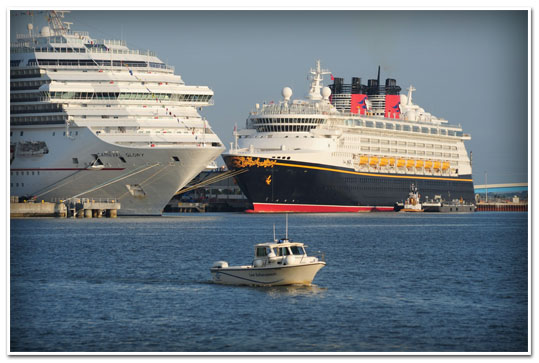 Cruise ships cape canaveral - Port canaveral cruise lines ...