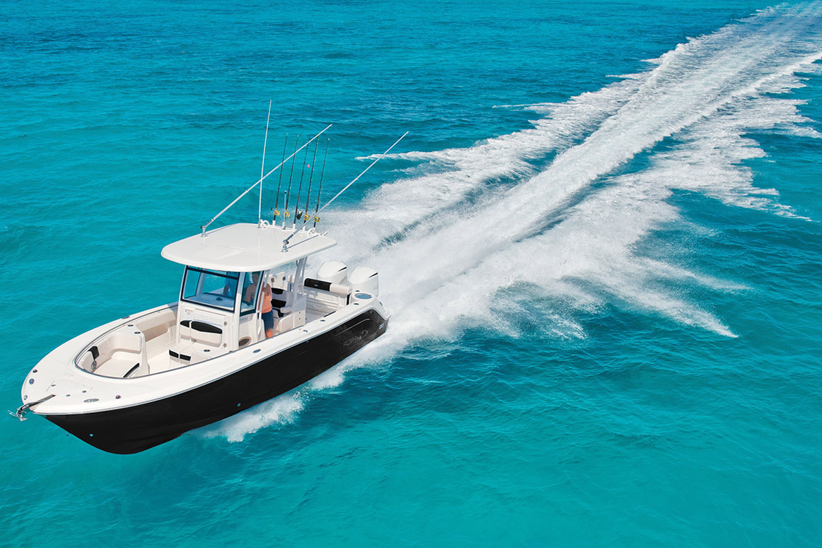Robalo Boats for sale At Dealer's Choice Marine Orlando Florida