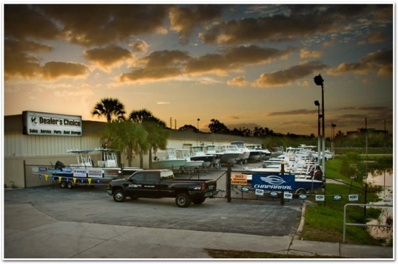 Dealers Choice Marine, your Orlando, FL Boat Dealership