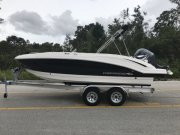 New 2018 Chaparral 191 Suncoast Power Boat for sale