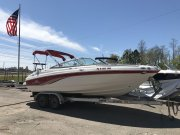Pre-Owned 2007 Chaparral 210 SSI Bowrider Power Boat for sale