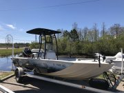 Pre-Owned 2006 Sea Ark for sale