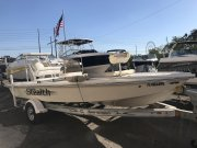 Used 2007 Keywest Boats 1760 Stealth for sale