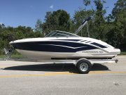 New 2018 Chaparral 203 VR Jet Boat Power Boat for sale