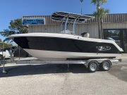 New 2020 Robalo 222 Explorer Center Console Power Boat for sale