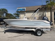 New 2019 Robalo R160 Center Console Power Boat for sale