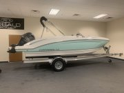 New 2019 Chaparral 191 Suncoast Power Boat for sale