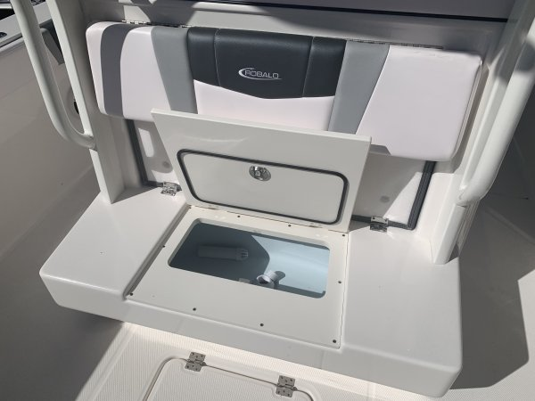 A R272 Center Console is a Power and could be classed as a Center Console, Freshwater Fishing, High Performance, Saltwater Fishing, Sport Fisherman, Runabout,  or, just an overall Great Boat!