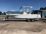 Pre-Owned 2016 Robalo Power Boat for sale