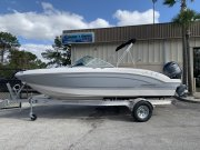 New 2020 Chaparral 19 SSI Outboard Power Boat for sale