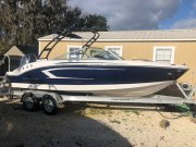 New 2019 Chaparral H2O 21 OUTBOARD SPORT for sale