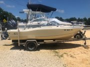 Pre-Owned 2003 Scout Boats SCOUT 185  Boat for sale