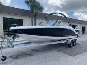 New 2021 Chaparral 23SSI Outboard Bowrider for sale