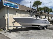 New 2021 Robalo 222 Center Console Power Boat for sale