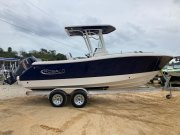 New 2021 Robalo ROBALO 230 Center Console Power Boat for sale