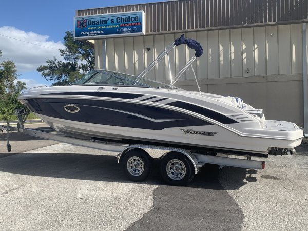 A 2430 VR Jet Boat is a Power and could be classed as a Bowrider, Dual Console, Jet Boat, Runabout,  or, just an overall Great Boat!
