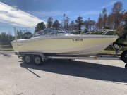 Pre-Owned 2006 Power Boat for sale