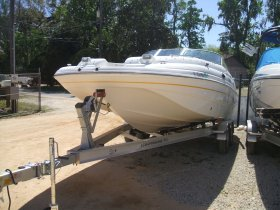 Pre-Owned 2001 Chaparral for sale