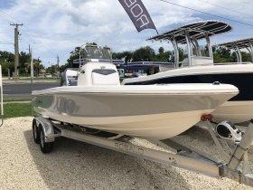206 Robalo Cayman 2019 alloy grey
