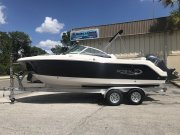 New 2019 227 Dual Console Robalo