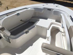 Used 2018  powered Power Boat for sale