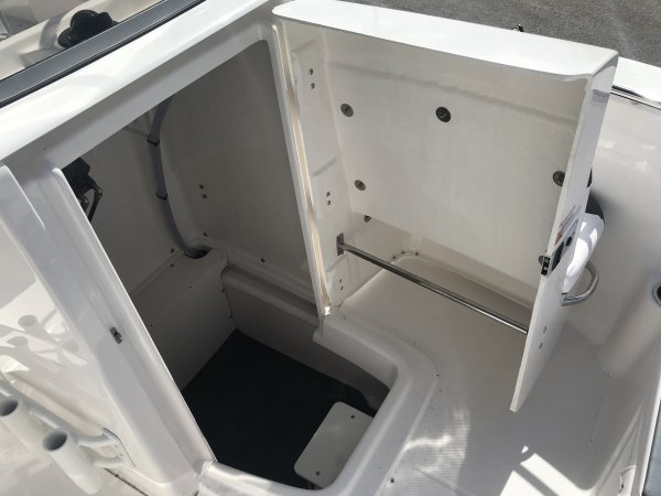 Runabouts are often small day boats that can be used for multiple purposes.  Whether fishing, cruising or just motoring around and enjoying the waterway a runabout can be a fantastic family boat!
