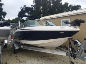 Used 2018 Power Boat for sale