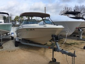 Used 2001 Power Boat for sale