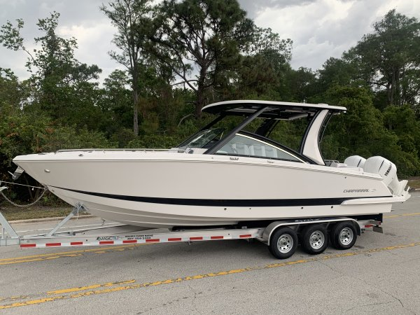 New 2019 Chaparral 300OSX For Sale