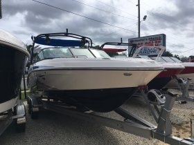 New 2018 Vortex Jet Boats 2430 VRX for sale