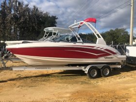 New 2019  powered Vortex Jet Boats Boat for sale