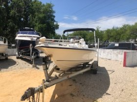 Used 2006  powered Power Boat for sale