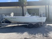 Used 2011 Sailfish 1900 Bay Boat Power Boat for sale