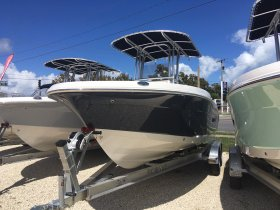 New 2020 Robalo 202 Explorer Power Boat for sale