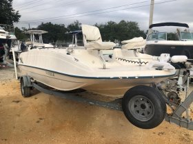 Pre-Owned 1998  Boat for sale
