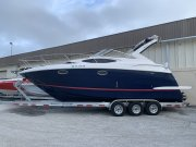 Used 2010 Regal 2860 Window Express Cabin Cruiser Power Boat for sale