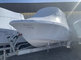 New 2020 Robalo R202 Explorer Center Console Power Boat for sale