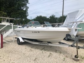 Used 2007  Boat for sale