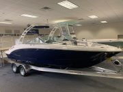 New 2021 Chaparral 23SSI Bowrider Power Boat for sale