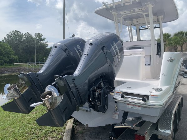 A R272 Center Console is a Power and could be classed as a Center Console, High Performance, Saltwater Fishing, Sport Fisherman, Weekender, Runabout,  or, just an overall Great Boat!