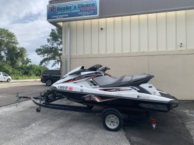 Used 2014 Yamaha PWC Boat for sale