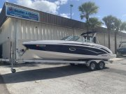 Used 2021 Chaparral 2430 VR Jet Boat Power Boat for sale