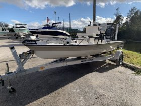 Pre-Owned 2007 Ranger Boats for sale