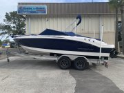 Pre-Owned 2015 Chaparral 21 H2O Sport Power Boat for sale