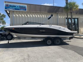 Used 2018 Sea Ray for sale