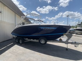Pre-Owned 2021  powered Yamaha Boat for sale
