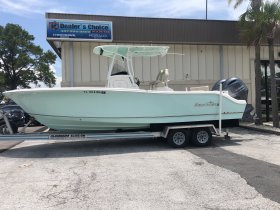 Used 2017 Power Boat for sale