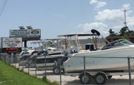 Dealers Choice Marine - Daytona Boat Dealer in Daytona Beach, FL 32117